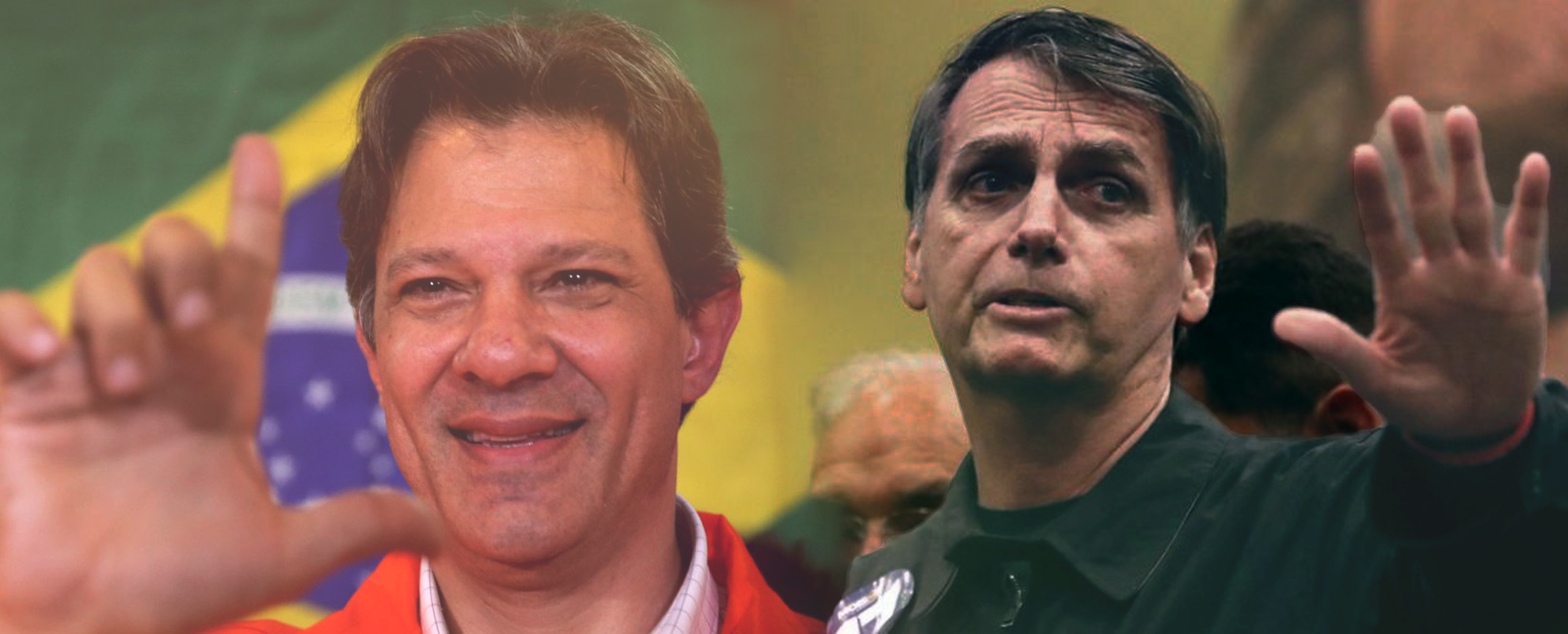 Este domingo el continente define su destino. No es una exageración. La llegada de Jair Bolsonaro al poder en Brasil, de concretarse como hasta ahora indican las encuestas, será el tiro de gracia a la democracia en el país vecino pero tendrá impacto en toda la región.