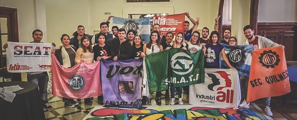 Los jóvenes latinoamericanos tienen un nuevo proyecto de formación.